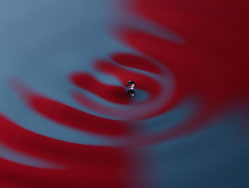 droplet-experiment